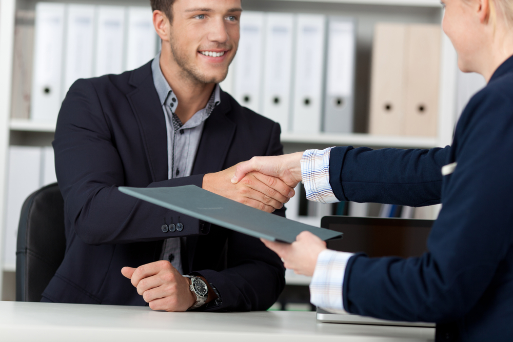 Hiring an Auto Finance Manager